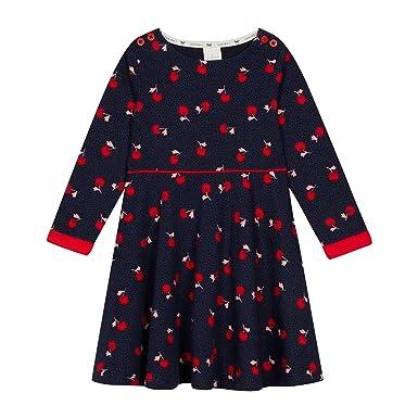 ddcaa1f226 J by Jasper Conran Kids Girls  Navy Floral Jersey Dress  J by Jasper ...