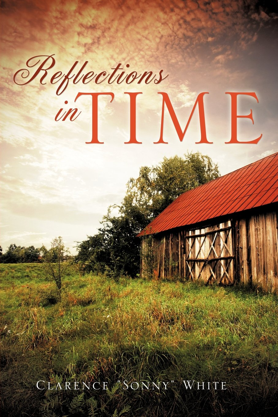 Read Online Reflections in time ebook