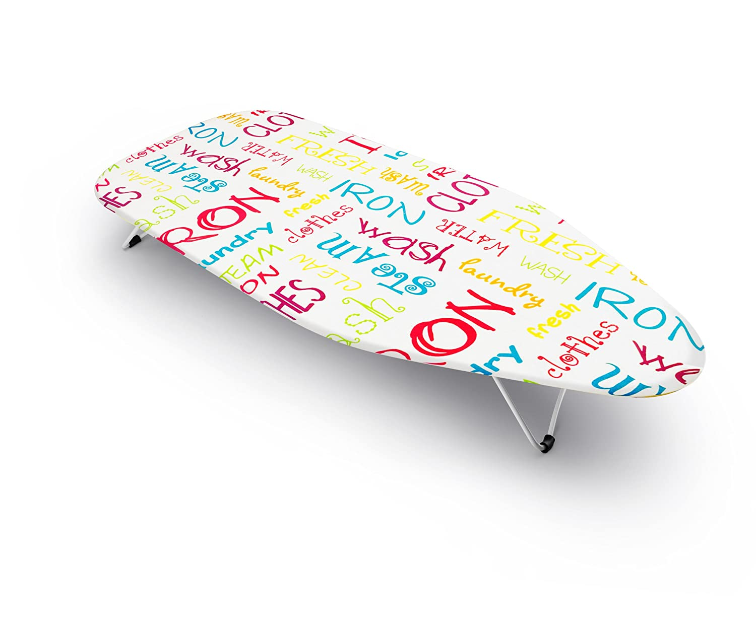 Buy Bonita IB01 011L BT Mini Tabletop Ironing Board (Grey) Online At Low  Prices In India   Amazon.in