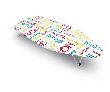 Bonita IB01 011L BT Mini Tabletop Ironing Board (Grey)