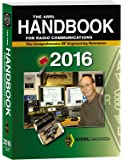 The ARRL 2016 Handbook for Radio Communications Softcover