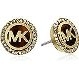 Michael Kors Tone Stud Earrings