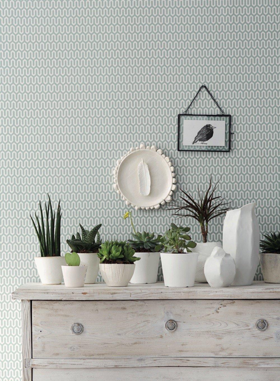 Wohnen Pflanzen: Grüner Wohnen. Einrichten und dekorieren mit ...