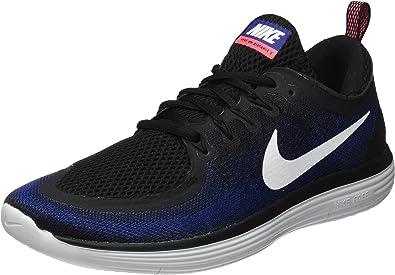 Nike Free RN Distance 2, Zapatillas de Running para Hombre