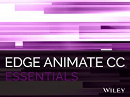 Amazon com: Watch Edge Animate CC Essentials | Prime Video