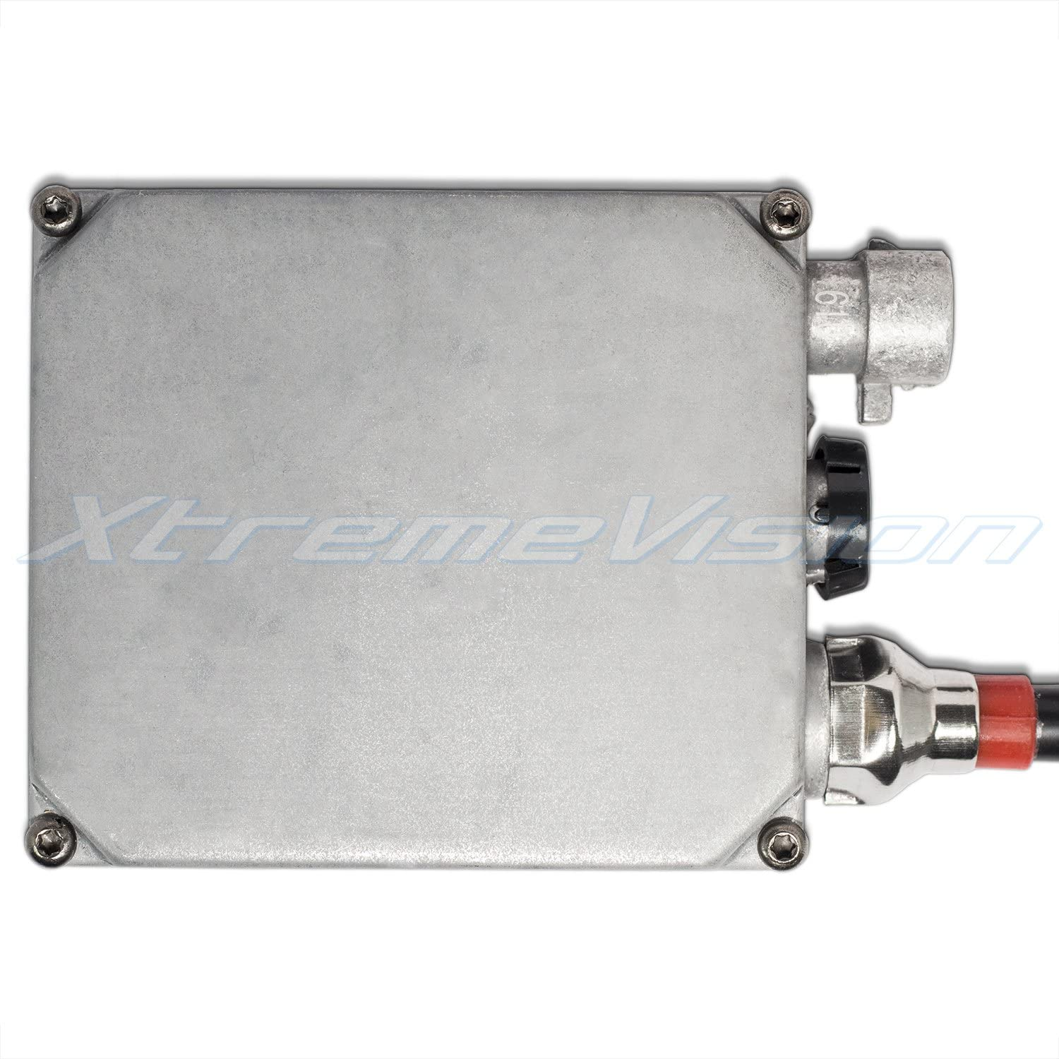 D2S//D2R XtremeVision OEM Replacement Ballast Compatible with Audi 5DV007760-15 Xenon HID Ballast Single - 1 PCS - 2 Year Warranty
