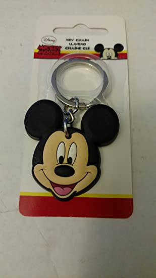 Disney Mickey Mouse Key Chain