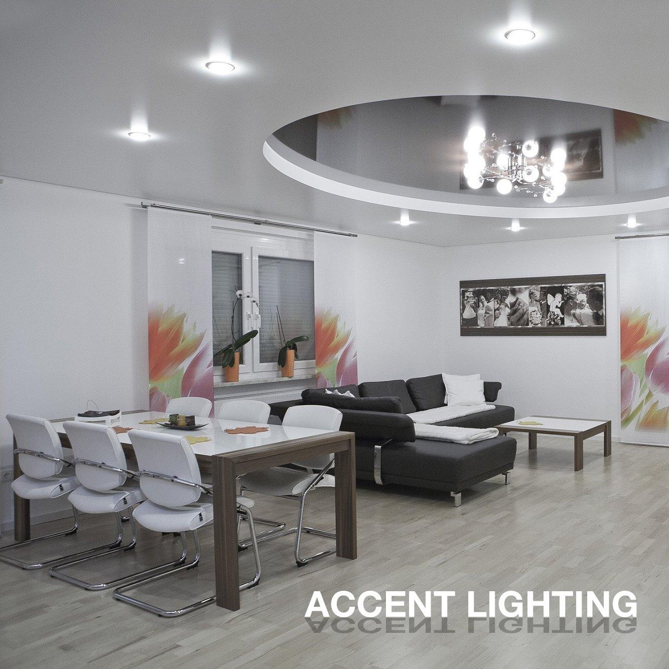 APL1628 GU10 12 Volts 35 Watt Halogen Light Bulbs 2,000 Life Hours Bright Crisp Output 2-Pack ETOPLIGHTING