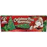 Amazon.com: Little Debbie Vanilla Christmas Tree Cakes 3 Boxes of 5 (Total 15 Cakes)