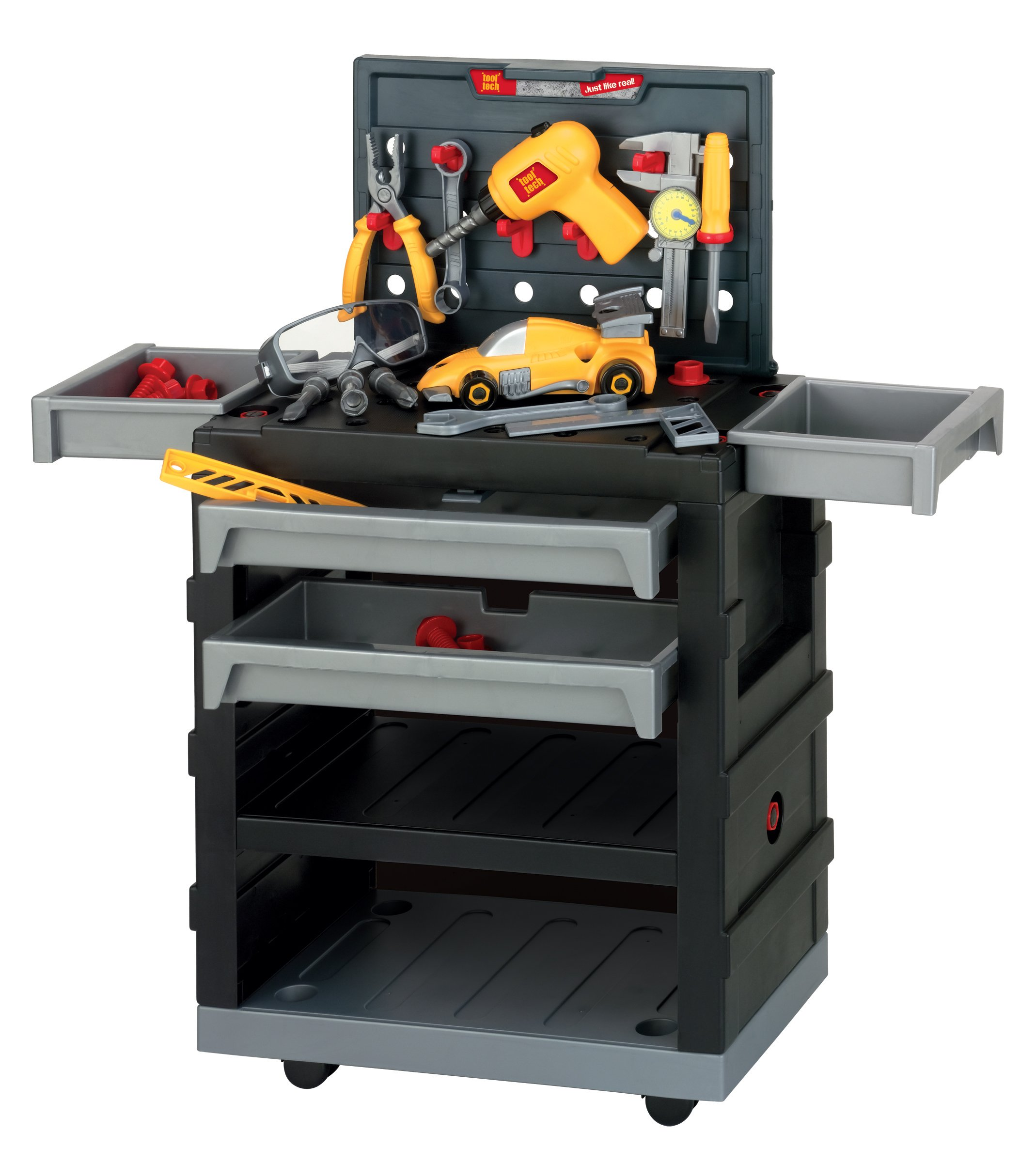 Redbox 65007-1 ''Tooltech Mobile Workshop