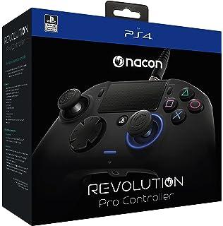 Nacon - Revolution Pro Controller 2, Versión Española (PS4)y ...