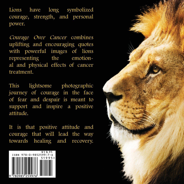 Courage Over Cancer: Amazon co uk: David J Reimer Sr
