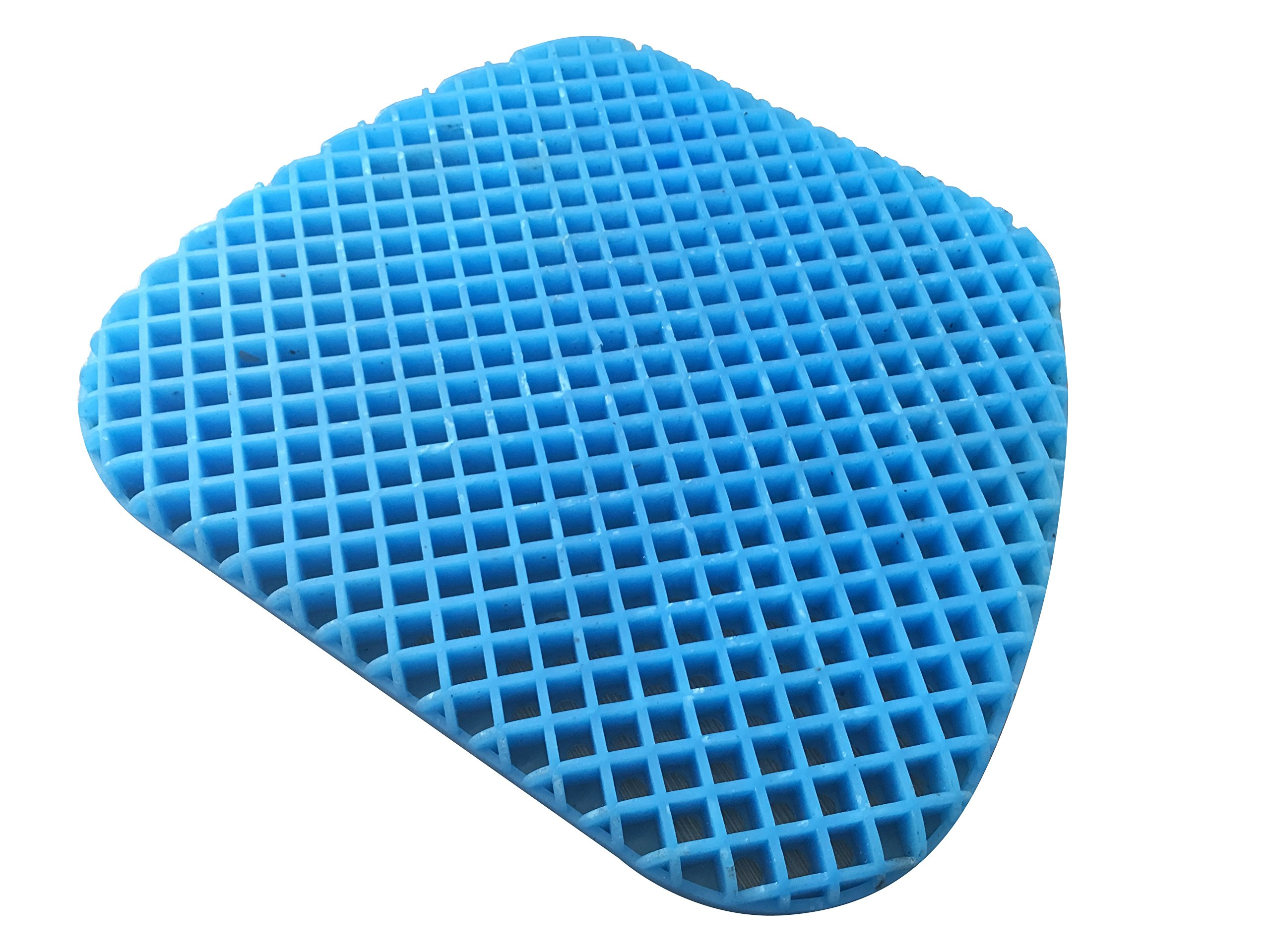 Amazon.com: WonderGel The Origional Seat Cushion With Washable Cover ...