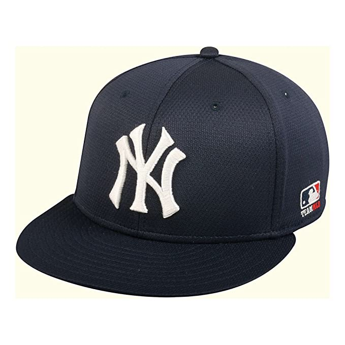 Image Unavailable. Image not available for. Color  New York Yankees MLB OC  Sports Q3 Flat Hat ... b490125aa14
