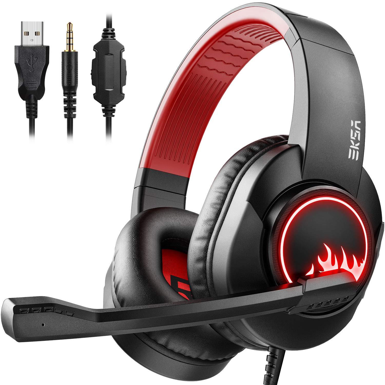 Top 7 Best gaming headphones under 2000 INR in India