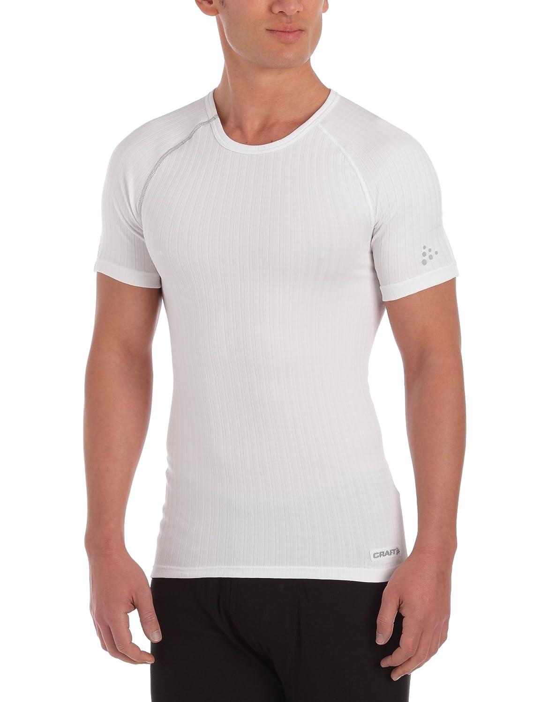 Craft Zero Extreme Camiseta de compresión de cuello redondo y manga corta