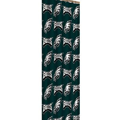 The Northwest Company Nfl Philadelphia Eagles 72 Inch By 72 Inch