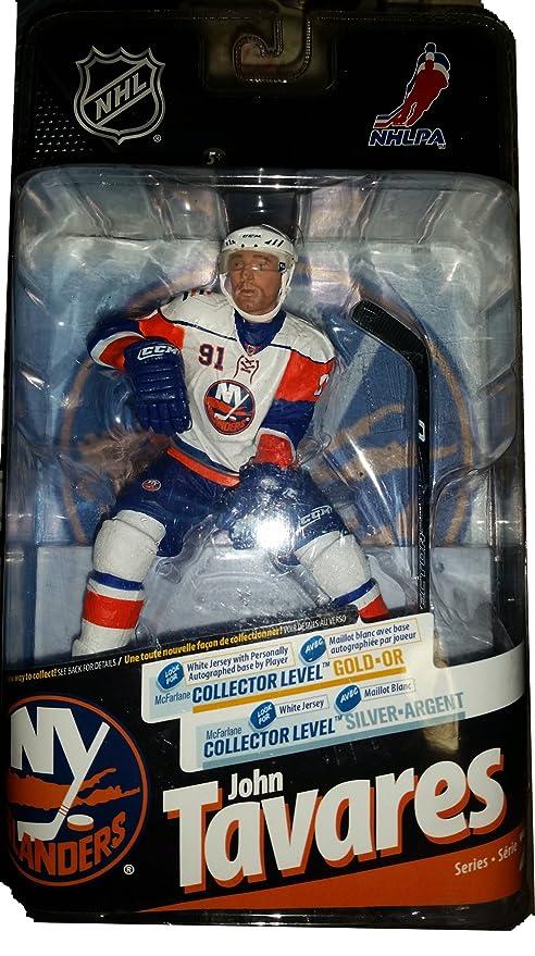 online retailer a6e50 ae02c Mcfarlane Nhl Hockey 6 Inch Action Figure Series 24 - John ...