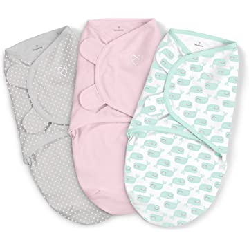 best selling SwaddleMe Original