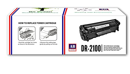 AB DR2100 Compatible Drum Cartridge/Unit for Brother DCP7030