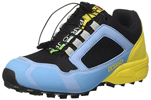 Doggo Parcours, Zapatillas de Cross Unisex Adulto: Amazon.es: Zapatos y complementos