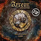 Ayreon Universe-Best of Ayreon Live (Ltd.3lp+Mp3) [Vinyl LP]