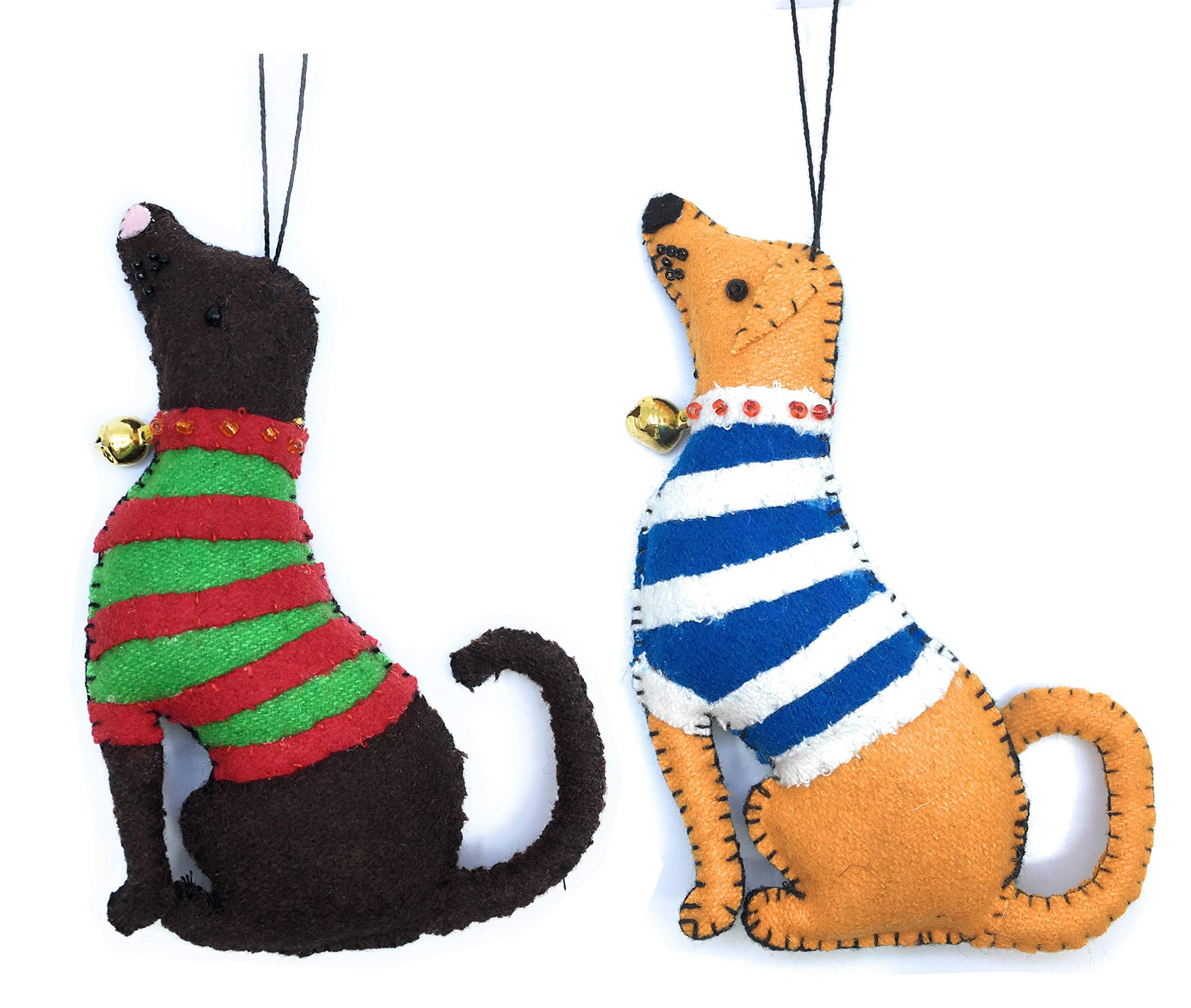 THE-JOY-TREE-Christmas-Sweater-Dogs-Set-of-2
