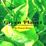 A Book About Green Technologies and Science
