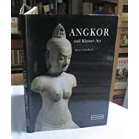 Angkor and Khmer Art (Great Cities)