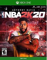 $52 » NBA 2K20 - Xbox One
