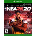 NBA 2K20 Standard Edition for Xbox One