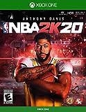 NBA 2K20   Xbox One