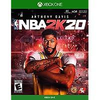 NBA 2K20 - Xbox One - Standard Edition
