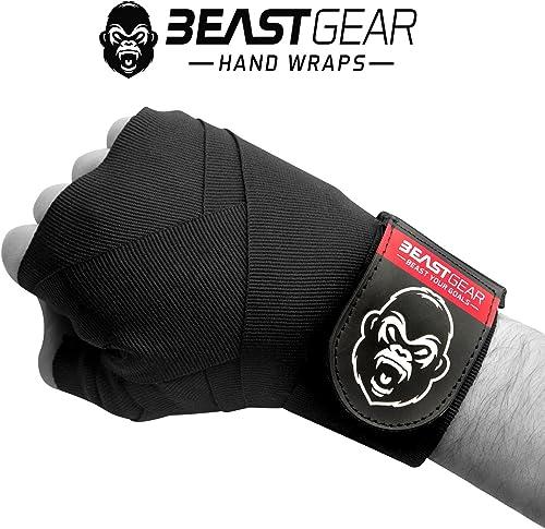 Beast Gear Boxbandagen für Kampfsport & MMA