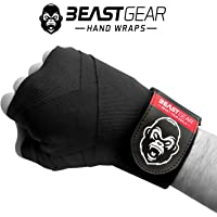 Vendas de boxeo avanzadas, de Beast Gear. Calidad