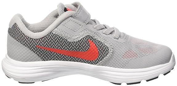 Nike Kids  Revolution 3 Running Shoe (PSV) f66912393e