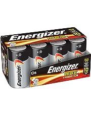 Amazon.com: D - Household Batteries: Health & Household