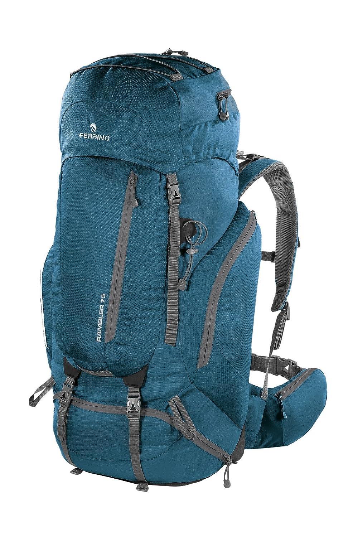 quantità limitata diventa nuovo grande selezione Ferrino Transalp, Zaino da Hiking ed Escursionismo Unisex, Verde ...
