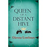 Queen of a Distant Hive (Fridgyth the Herb-Wife Book 2)
