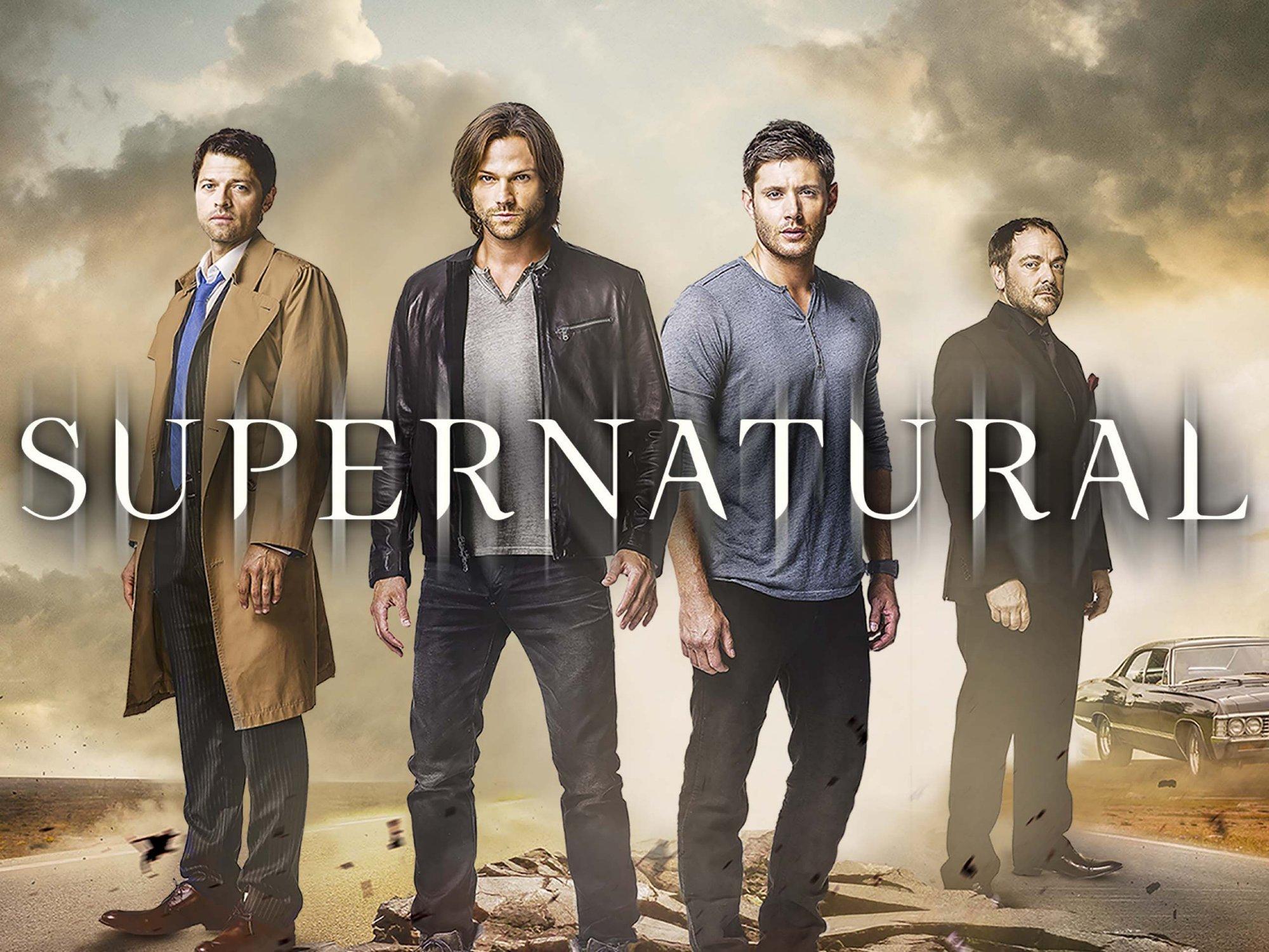 Résultats de recherche d'images pour «supernatural»