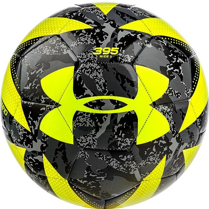 Under Armour Desafio 395 balón de fútbol: Amazon.es: Deportes y ...