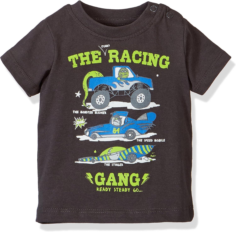 Blue Seven Baby-Jungen Rh T-Shirt