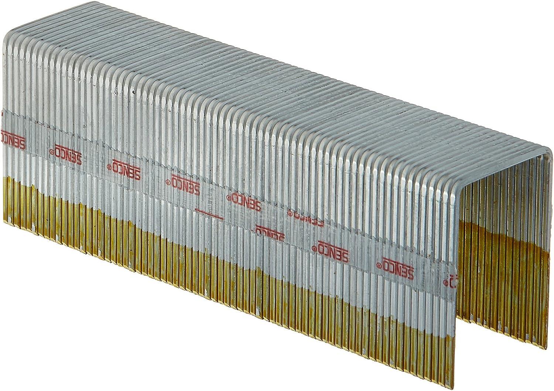 SENCO N17BAB Staple,16 ga,1-1//2 In,PK10000