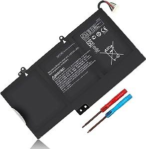 NP03XL 761230-005 Battery for HP Envy X360 15-U010DX 15-U011DX 15-U110DX 15-U111DX 15-U493CL 15-U483CL 15-U437CL 15T-U100 15T-U400 Pavilion X360 13-A010DX 13-A013CL 13-A155CL 13-A019WM 13-A050CA 43Wh