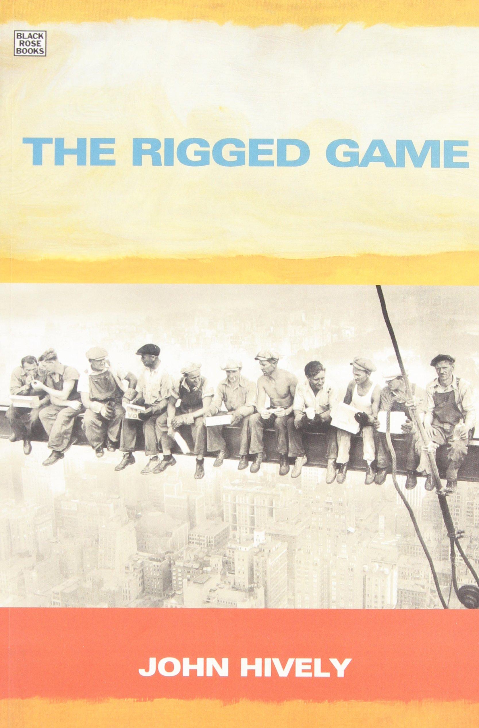 Read Online Rigged Game pdf epub