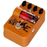 VOX ヴォックス エレキ・ギター用 オクターブ・ファズ Tone Garage Trike Fuzz TG2-TRFZ