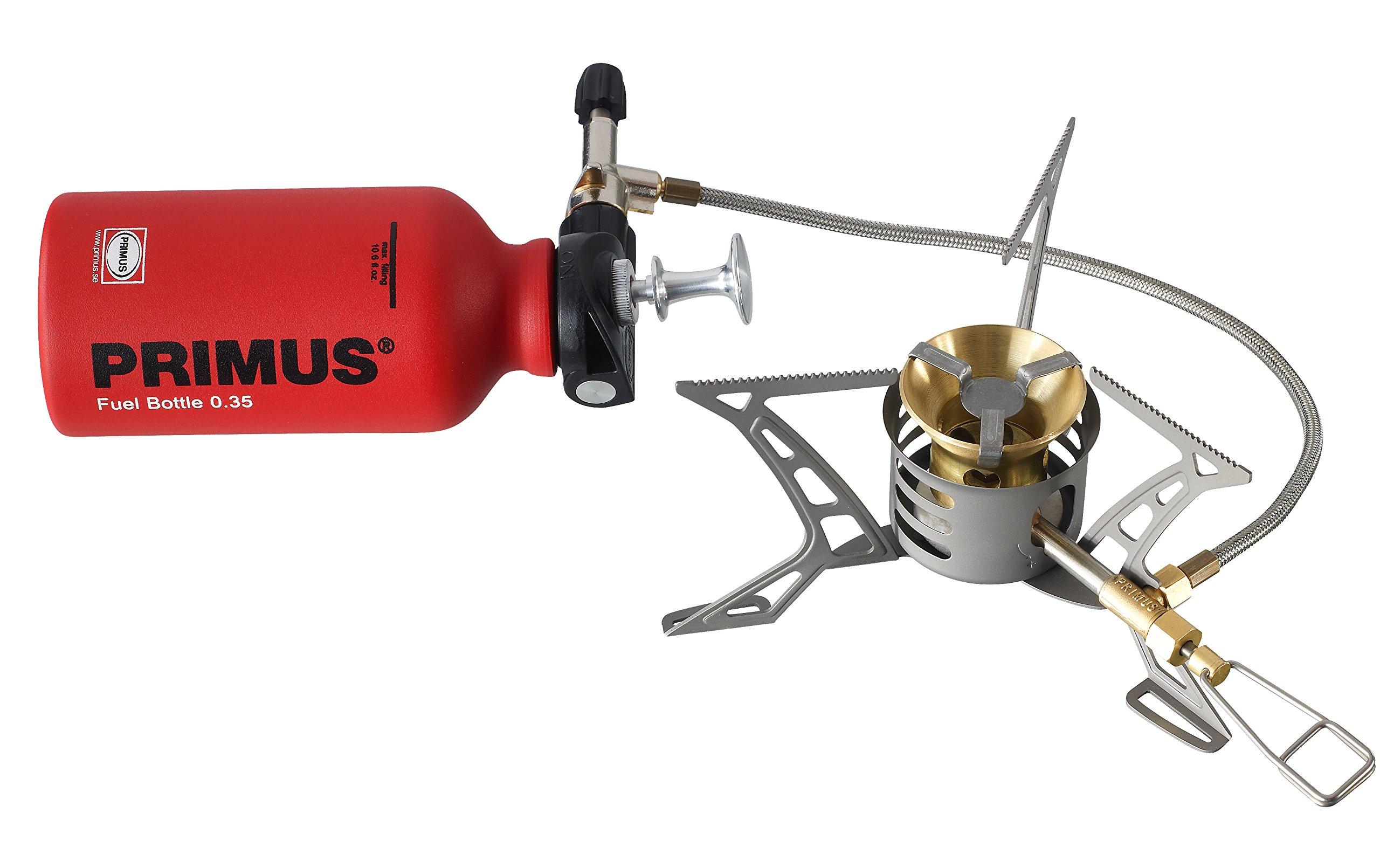 Primus OmniLite TI camping stove grey camping stove by Primus (Image #3)