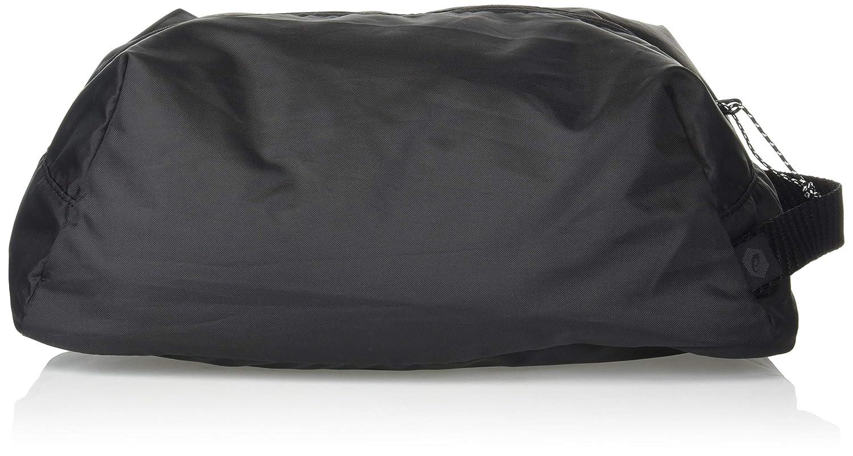Asicsシューズケース B078LJ6TQB ブラック(Performance Black) One Size
