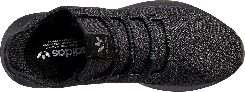 adidas Men's Tubular Shadow Shoes Black