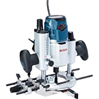 Tupia GOF 1600 CE 220V, Bosch 06016240E0-000, Azul